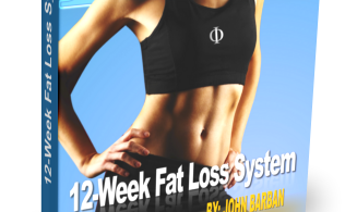 Venut Loss Factor 12 Weeks Weight Loss System