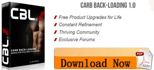 Carb Back Loading Download