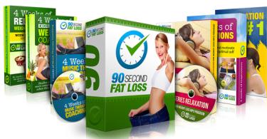 90-Second-Fat-Loss