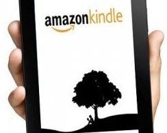 Amazon-Kindle-Tableta