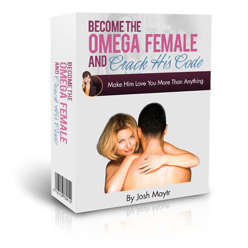 Crack His Code and Become the Omega Female to Make Him Love You More