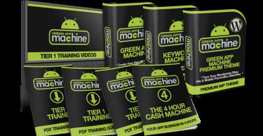 Green-app-machine-review
