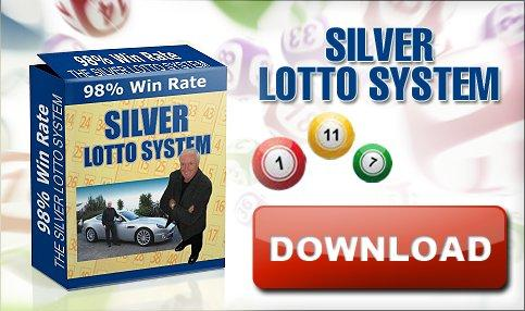 Download Ken Silver Lotto System eBook