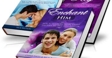 Enchant Him eBook Download on Customer Tipster