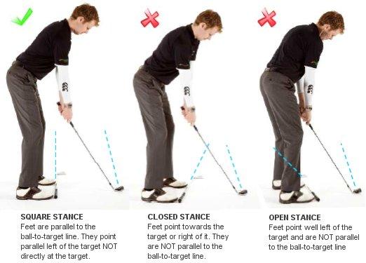Top 5 tips on beginner golf driving.