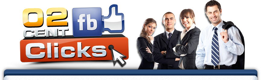 Cheap Traffic Fast with 2Cent Facebook Click