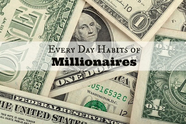 How to Beocme a Millionaire using The Millionaire Habits