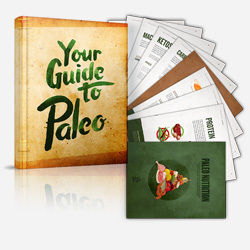 Your Guide to Paleo eBook