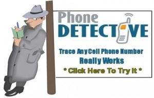 Phone Detective