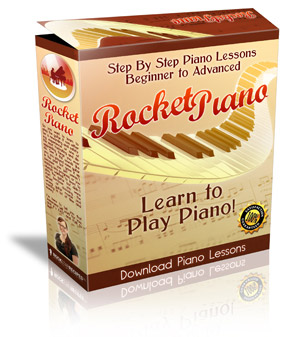 Rocket Paino Free Lessons to Learn How to Play Piano Like a Pro