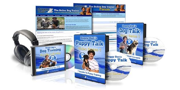 Doggy Dan Online Dog Trainer on Customer Tipster
