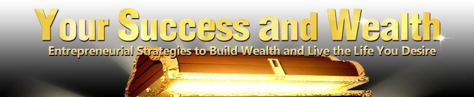 The Wealth Switch CD Download by Tellman Knudson