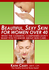 Click Here to Download Beautiful Sexy Skin for Women over 40 eBook