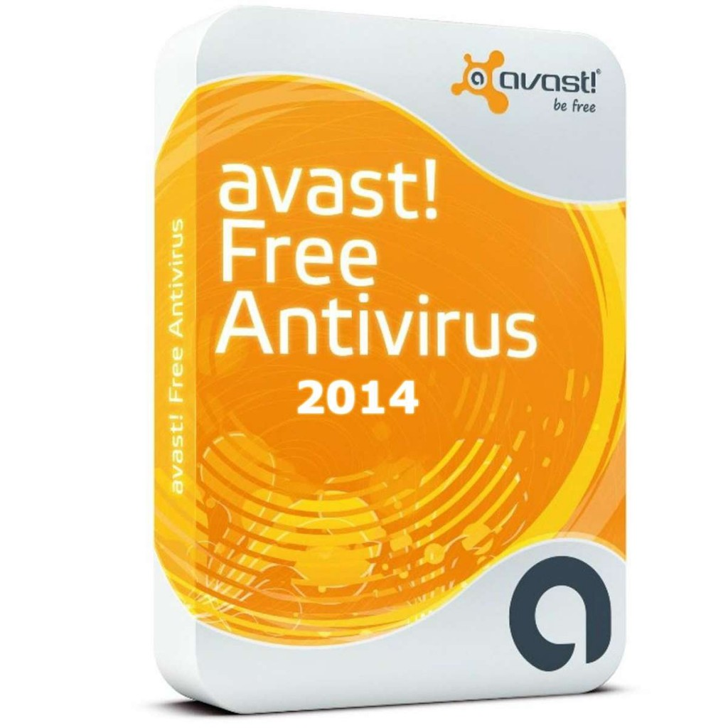 Download Avast Antivirus 2014 Protect My PC
