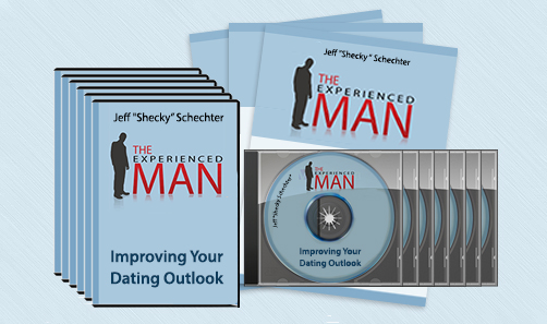 Click Here to Access The Experienced Man eBook by Jeff Schechter