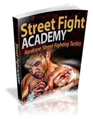Click Here to Download Street Fight Academy eBook