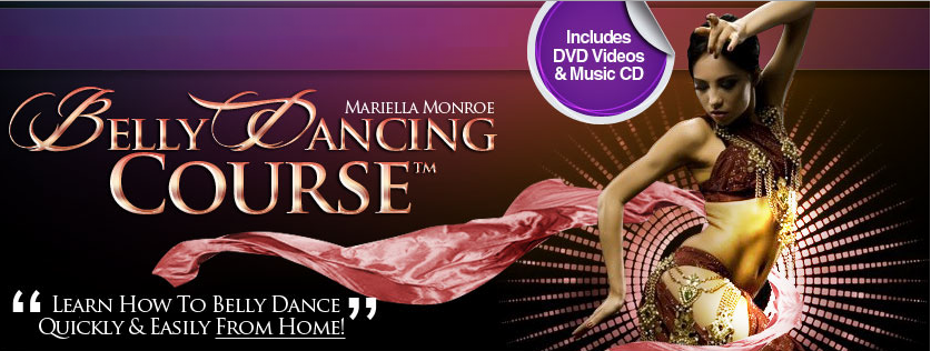 CLick Here to Download Belly Dancing COurse eBook