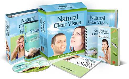 Natural Clear Vision Review – How to Improve Vision using Natural Clear Vision