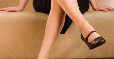 Unlock Her Legs Scrambler