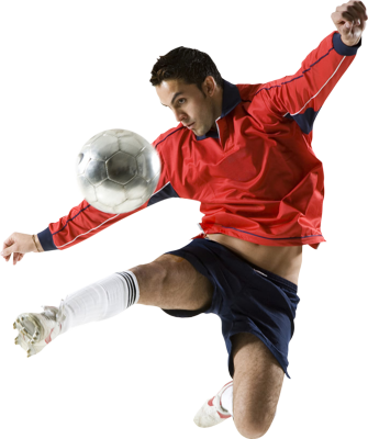 The Essential Guide to Serious Soccer Fitness Comprehensive Soccer Conditioning