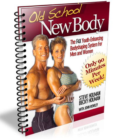 Click Here to Download Old School New Body F4X System eBook