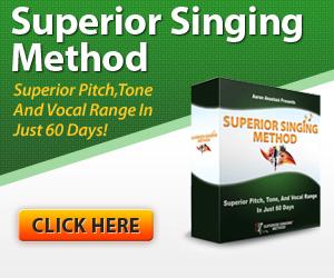 Click Here to Download Aaron Anastasi's Superior Singing Method