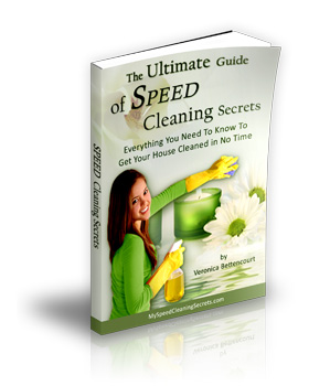 Ultimate Guide of Speed Cleaning Secrets