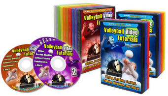 Click Here to Download Volleyball Magic or Breakthrough Volleyball System