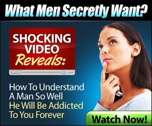 Click Here to Download What Men Secretly Want eBook