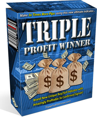 Click Here to Download Triple Profit Winner Forex Indicator