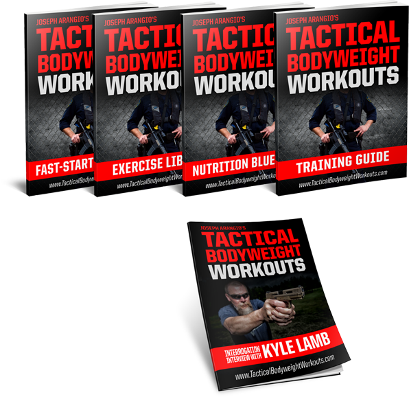 Click Here to Download Tactical Bodyweight Workouts eBook