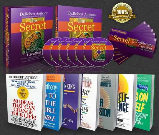 The secret of deliberate creation pdf free