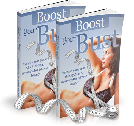 Click Here to Download Boost Your Bust eBook