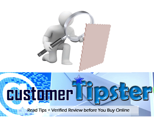 Customer Tipster Press Release