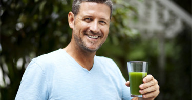 Juicing for Fat Loss