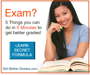 Click Here to Download Best Grades with the Least Amount of Effort
