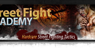 Download Street Fight AcademyDownload Street Fight Academy