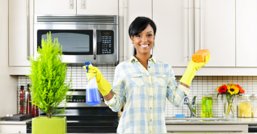 Ultimate Guide of Speed Cleaning Secrets by Veronica Bettencourt