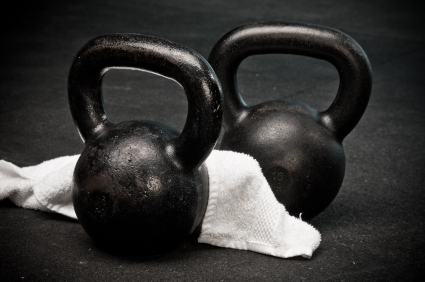 Kettlebell Boot Camp Workouts Guide and Videos
