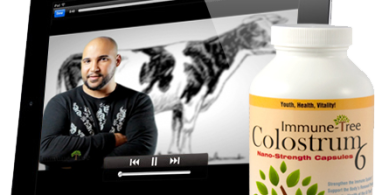 ImmuneTree Colostrum Review – Immune Tree Colostrums Supplement Stores