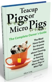 Click Here to Download Teacup Pigs and Micro Pigs The Complete Owner's Guide