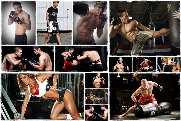 Click Here to Download Ultimate MMA Strength and Conditioning