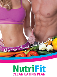 Click Here to Access Nutrifit Clean Eating Weight Loss Plan