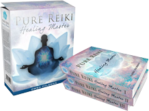 Click Here to Download Pure Reiki Healing Master eBook