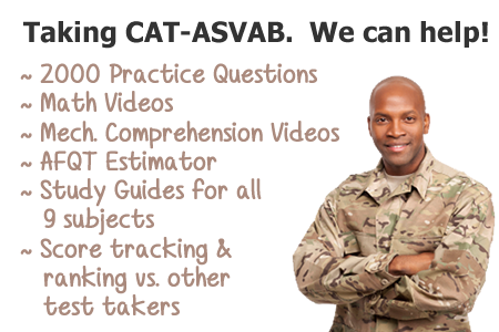 Ultimate ASVAB Practice System
