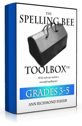 Click here to Download Spelling Bee Toolboxes TM PDF eBook