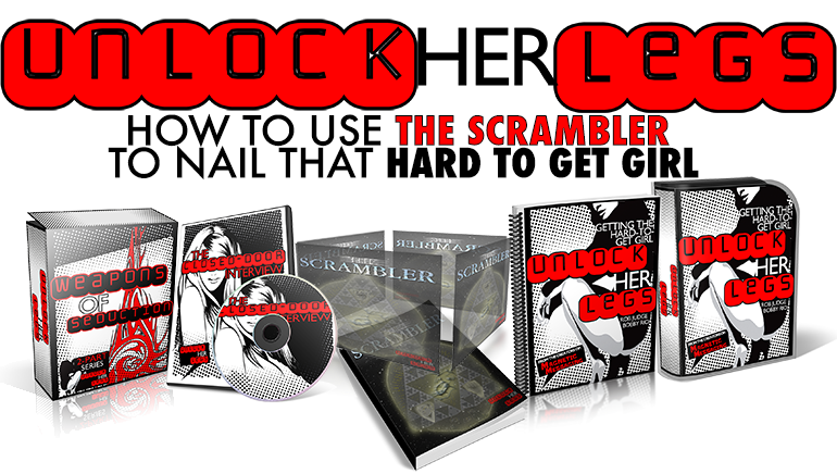 Download Unlock Her Legs Scrambler eBook