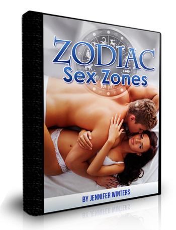 Zodiac Love Zones eBook By Dr Jennifer Winters