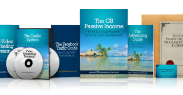 CB Passive Income by Patric Chan is a Scam! – CB Passive Income Review