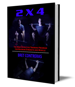 2 X 4 Maximum Strength Review - 2 X 4 Maximum Strength Training PDF